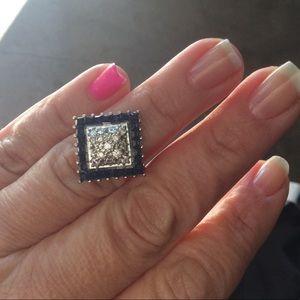 Shine Natural gorgeous fashion ring